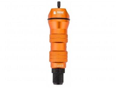 Powermat priedas adapteris gręžtuvui / srieginis kniediklis PM-NIA-6T 4
