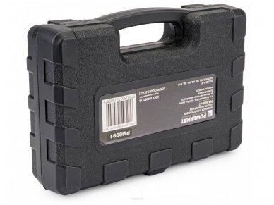 Powermat priedas adapteris gręžtuvui / srieginis kniediklis PM-NIA-6T 9