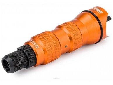 Powermat priedas adapteris gręžtuvui / srieginis kniediklis PM-NIA-6T 2