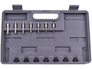 Powermat rankinis kniediklis M3-M12 PM-NIR-110SU 13