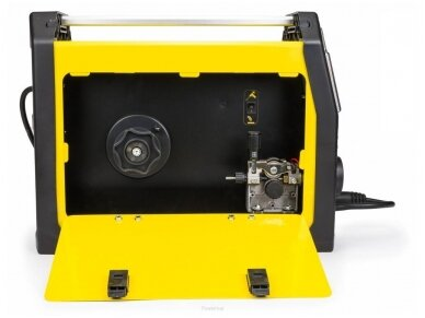 Powermat sinerginis pusautomatis PM-IMGS-230L SYNERGY, 230A, 230V, MIG/MAG/MMA/LIFT-TIG 3