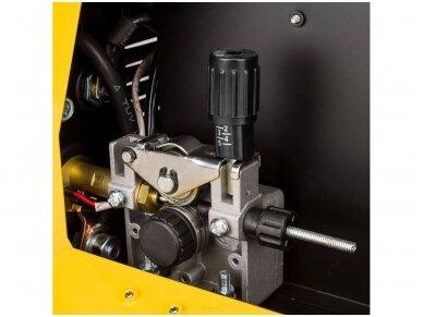 Powermat suvirinimo pusautomatis PM-IMG-220T, 220A, 230V, MIG/MAG/TIG/MMA 9