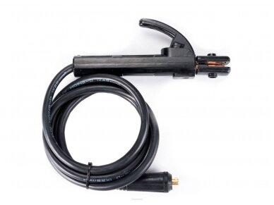 Powermat suvirinimo pusautomatis PM-IMG-220T, 220A, 230V, MIG/MAG/TIG/MMA 16