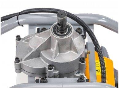 Powermat žemės grąžtas PM-SWG-600N-3W, 6AG, 3 grąžtai komplekte 5