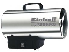 Pramoninis šildytuvas Einhell HGG 300 Niro