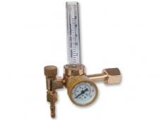 Reduktorius CO2/Argon su rotametru RBR-CO2