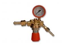 Reduktorius propanas/butanas RB-LPG