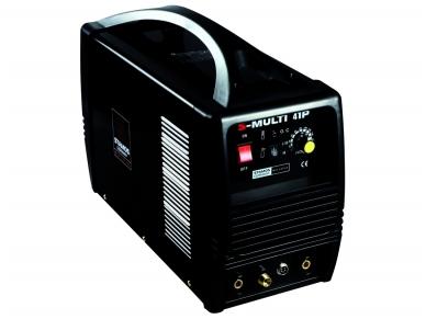 Kombinuotas suvirinimo aparatas S-MULTI 41P,  160A, 230V, 1-4 mm