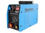 Sherman MMA 160 Speedy suvirinimo aparatas, 140A, 230V
