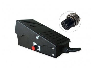 Sherman kojinis pedalas CP8 – DIGITIG 200DC Multipro