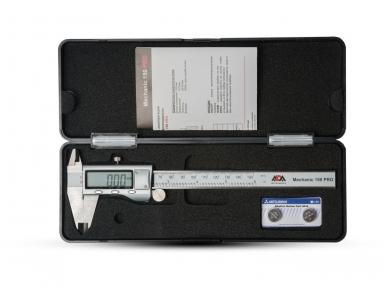 Skaitmeninis slankmatis ADA Mechanic 150 Pro 3