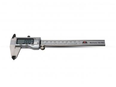 Skaitmeninis slankmatis ADA Mechanic 150 Pro