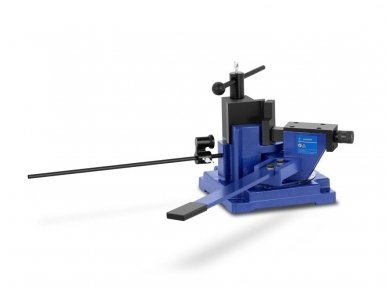 Skardos lankstymo staklės 120° - 100 mm 2