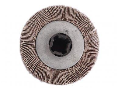 Šlifavimo ritinėlis 100x100mm 2