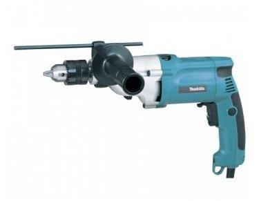 Smūginis gręžtuvas Makita HP2050, 720W, 20mm