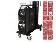 Spartus ProTIG 320PW AC/DC suvirinimo aparatas, 320A, 400V
