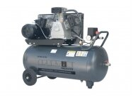Spartus stūmoklinis kompresorius SP 580-3.0/100, 100l, 400V