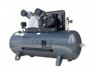 Spartus stūmoklinis kompresorius SP 690-4.0/270, 270l, 400V