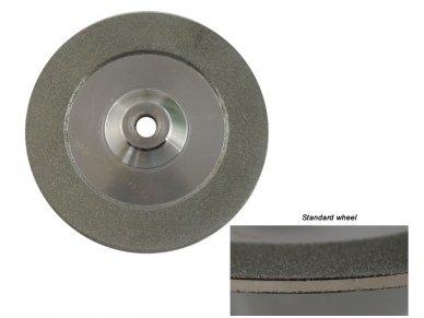 Spartus D90 Diskas volframinių elektrodų galąstuvui
