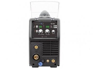 Spartus EasyMIG 185 suvirinimo pusautomatis, 185A, 230V – PILNAS RINKINYS 4