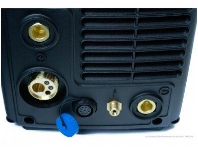 Spartus EasyMIG 185 suvirinimo pusautomatis, 185A, 230V – PILNAS RINKINYS 8