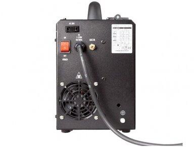 Spartus EasyMIG 200 suvirinimo pusautomatis, 200A, 230V 5