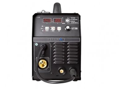 Spartus EasyMIG 200 suvirinimo pusautomatis, 200A, 230V 2