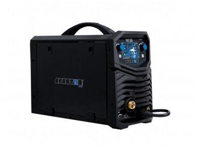 SPARTUS EasyMIG 265 suvirinimo pusautomatis, 250A, 400V 5