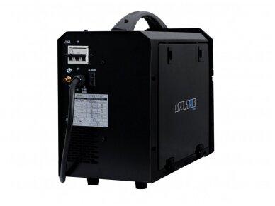 SPARTUS EasyMIG 265 suvirinimo pusautomatis, 250A, 400V 7