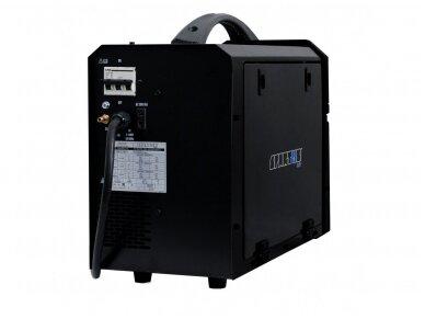 SPARTUS EasyMIG 315 suvirinimo pusautomatis, 300A, 400V 7