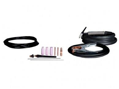 Spartus® EasyTIG 208P AC/DC suvirinimo aparatas 3