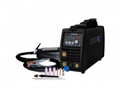 Spartus® EasyTIG 208P AC/DC suvirinimo aparatas