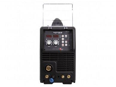SPARTUS MasterMIG 250 DUAL Pulse Synergy Suvirinimo aparatas, 250A, 400V 4