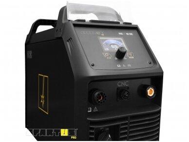 SPARTUS® ProCUT 85CNC plazminio pjovimo aparatas, 65A, 400V 9