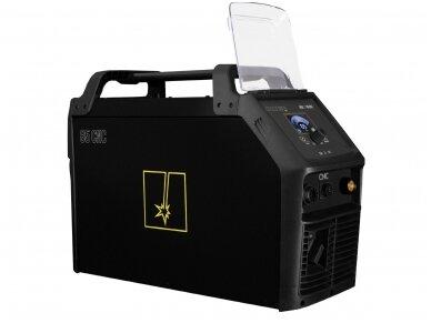 SPARTUS® ProCUT 85CNC plazminio pjovimo aparatas, 65A, 400V 3