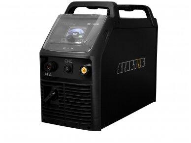 SPARTUS® ProCUT 85CNC plazminio pjovimo aparatas, 65A, 400V 8