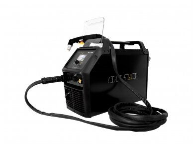 SPARTUS® ProCUT 85CNC plazminio pjovimo aparatas, 65A, 400V 2