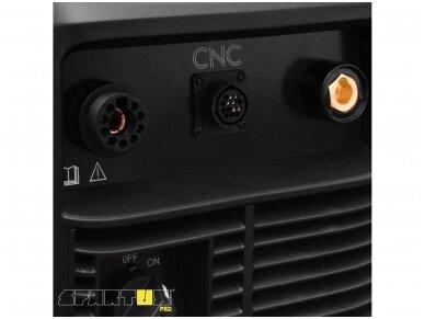 SPARTUS® ProCUT 85CNC plazminio pjovimo aparatas, 65A, 400V 10
