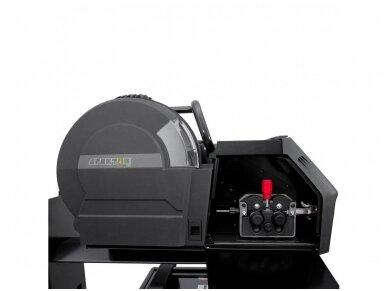 Spartus ProMIG 505 suvirinimo aparatas su aušintuvu, 500A, 400V 2