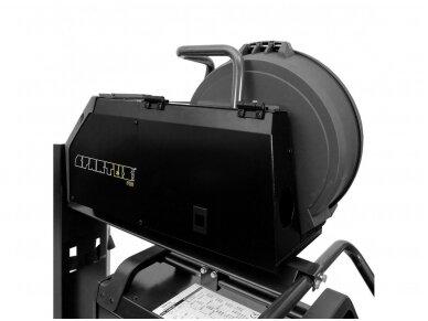 Spartus ProMIG 505 suvirinimo aparatas su aušintuvu, 500A, 400V 3