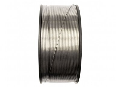 Spartus savisaugė miltelinė viela 0.8 mm / 0.9 kg (D100) E71T-GS 2