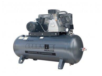 Spartus stūmoklinis kompresorius SP 580-3.0/270, 270l, 400V