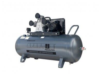 Spartus stūmoklinis kompresorius SP 880-5.5/270, 270l, 400V