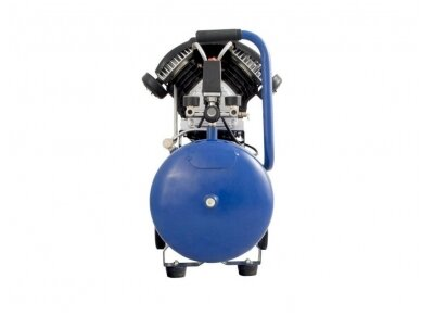 Spartus stūmoklinis kompresorius SPB360-2.2/50, 50L, 230V 2