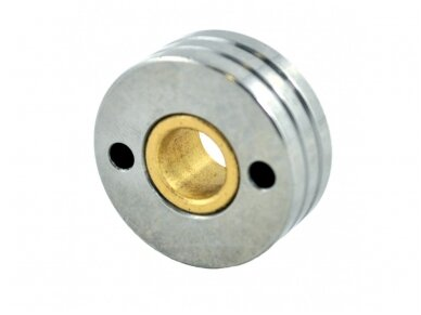 Spartus varantysis ratukas fi30, aliuminio vielai 0.8-1.0mm
