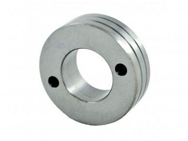 Spartus varantysis ratukas fi37, aliuminio vielai 1.2-1.6mm