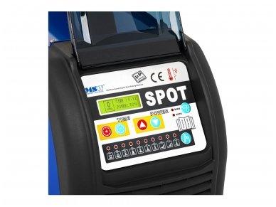 MSW S-SPOTTER 3500A Spoteris (taškinio-kontaktinio suvirinimo įranga) 3