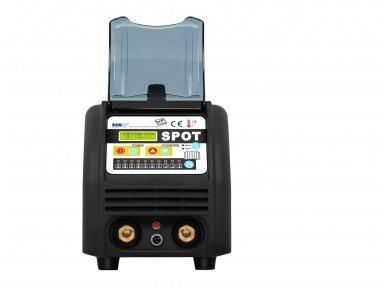 MSW S-SPOTTER 3500A Spoteris (taškinio-kontaktinio suvirinimo įranga) 4