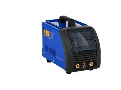 MSW S-SPOTTER 3500A Spoteris (taškinio-kontaktinio suvirinimo įranga) 2