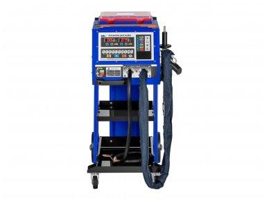 Spoteris S-SPOTTER 5000A su darbo stalu (taškinio-kontaktinio suvirinimo mašina) 3